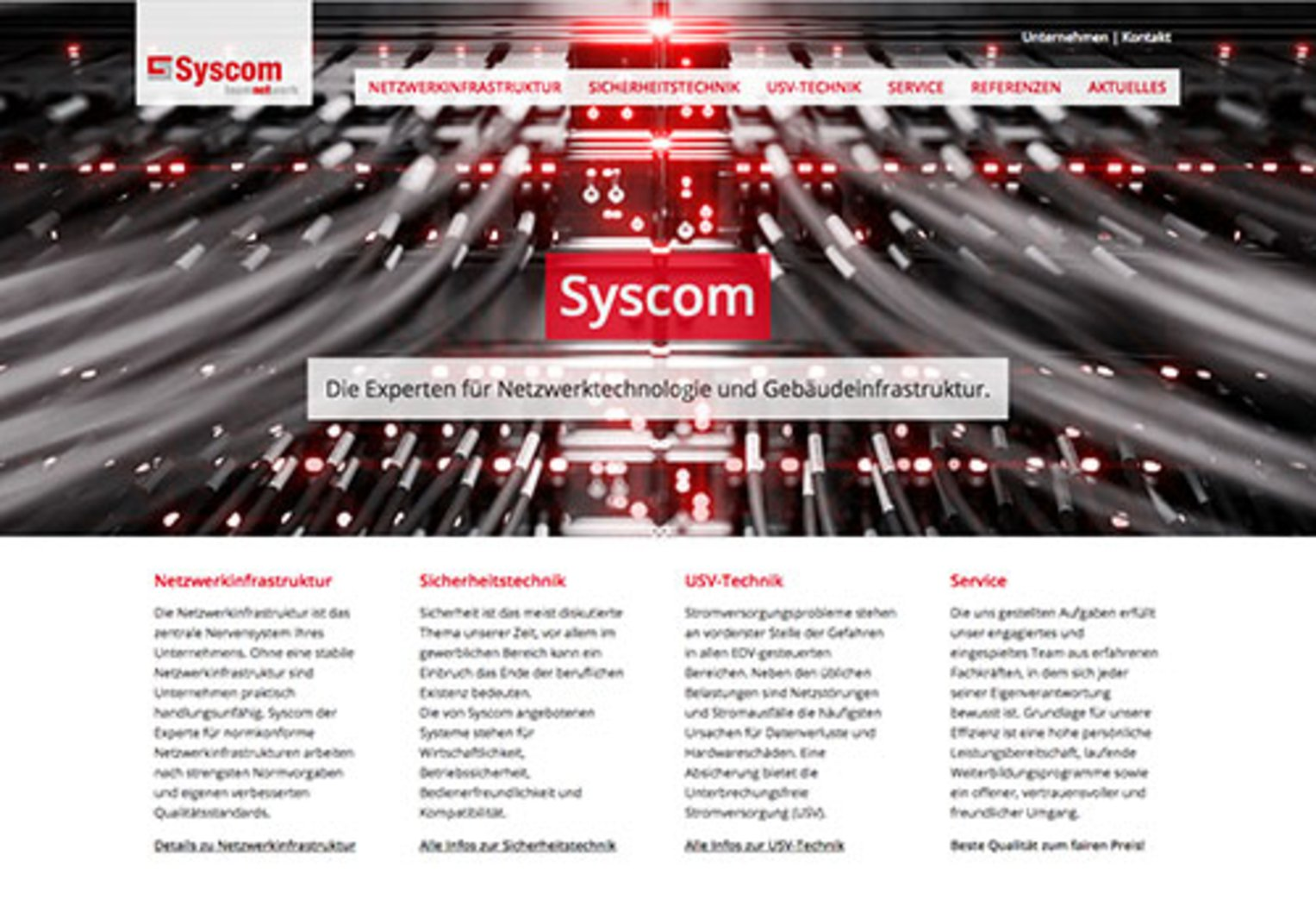 Syscom - Teamnetwork